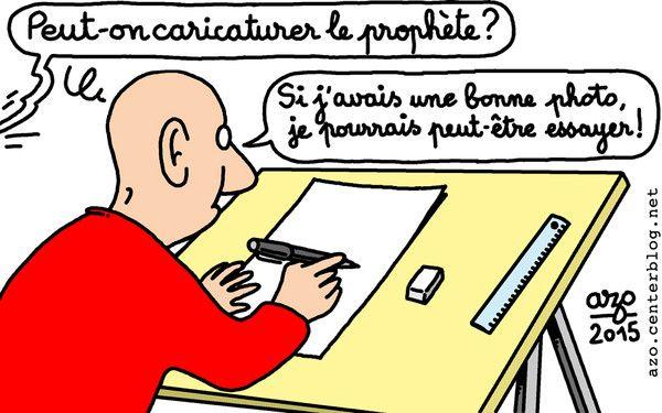 Caricature…