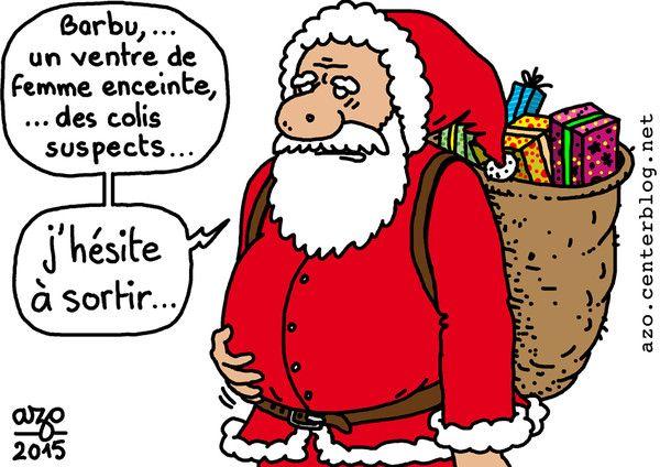 Humour festif (Dessins & blagues imagés)  9fbc4bc1