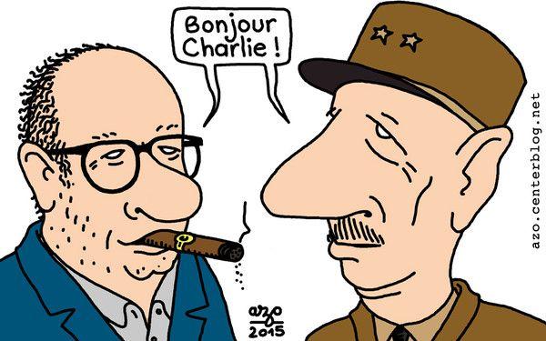 Le Grand Charlie…